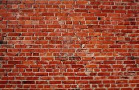 Brick Wall Graffiti DMA Homes