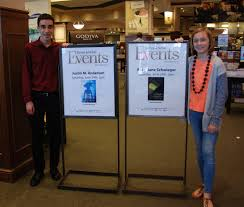 Barnes And Noble Hosts Sigma's Bookshelf Launch Event (June 24) Angels And People Life In New Orleans New Teen Paranormal Romance Get Lit Teen Book Club Barnes Noble Topeka 26 Mar 2017 Best Books For Teens Readers Digest Did You Hear Come Celebrate The Events The Advisory Team Council Helps Gift Wrap Shoppers At Family Fun Twin Cities Seen Album On Imgur Photos From Nobles Festival Montgomery Undertow 1 Series Cape Cod Scribe Bct Students To Perform Firstever Merlin Ya And More