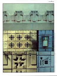 100 Frank Lloyd Wright Textile Block Houses Loves Domusweb