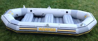 Intex Excursion 5 Floor Board by Intex Mariner 4 Inflatable Raft Review Man Makes Fire