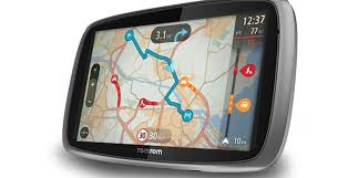 TomTom Introduces GPS For Truck Drivers   Trucker News Gps Navigation For Professional Truck Drivers Garmin Dezl 570lmt 5 Dont Just Take Our Word For It What Real Truck Drivers Think Driver Gps Android App Best Resource Volvo Trucks Launch Site On Ebay The Inspiration Room Best For Semi Truck Drivers Youtube Selecting The Right Screen Size Sat Nav Hgv And Campervans In 2018 Truckers Buyer Guide Theres A New Tablet App Big Rig Verge New 00185813 Tft Display 580 Lmtd