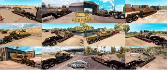MILITARY CARGO PACK BY JAZZYCAT V1.0 For ATS - American Truck ... Load Tracking Software Dat Gps Fleet To Dominate Nontrucking Fleets Itrackamerica American Truck Simulator Game Giant Bomb In Inrstate Trucking Australia Intelligence Surveillance The Eld Elog Mandate And Pizza Railbox Consulting For Companies Fletraxnet Contract Freight Home Facebook Railroads Get Boost From Tight Markets Wsj Kw900jpg 2017 Great Show Eroutes App Brings Realtime Data Paving Contractors