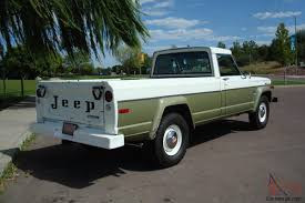 Exclusive 1971 Amc Jeep Gladiator J4000 Pickup » Trucks Collect Bangshiftcom 1969 Jeep Gladiator 2017 Sema Roamr Tomahawk Heritage 1962 The Blog Pickup Will Be Delayed Until Late 2019 Drive Me And My New Rig Confirms Its Making A Truck Hodge Dodge Reviews 1965 Jeep Gladiator Offroad 4x4 Custom Truck Pickup Classic Wrangler Cc Effect Capsule 1967 J2000 With Some Additional J10 Trucks Accsories 2018 9 Photos For 4900 Are You Not Entertained By This 1964