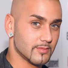 chin strap beard styles men s hairstyles haircuts 2018