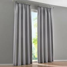 vorhang blickdicht gardinen mit kräuselband stores