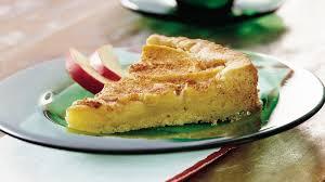 apple kuchen coffee cake