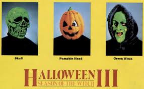 Halloween 3 Cast Michael Myers by John Ary On Halloween Iii Season Of The Witch