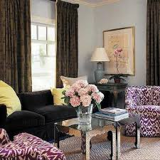 Grey And Purple Living Room Furniture by Purple Accent Chairs Design Ideas