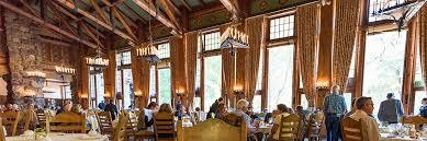 The Majestic Yosemite Hotel Dining Room