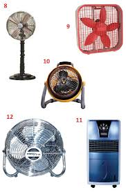 apartment 528 product roundup keeping cool for under 150