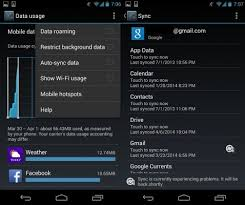 how to speed up your android smartphone ndtv app settings auto sync data google sync