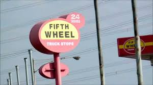 CLOSURE OF ALL FIFTHWHEEL TRUCK STOPS