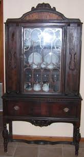 Antique China Cabinets And Hutches General Antique China Cabinet
