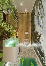 dschungelfieber am bodensee dschungel badezimmer gäste wc