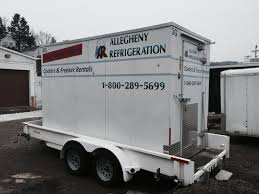 100 Freezer Truck Rental Cold Storage Allegheny Refrigeration