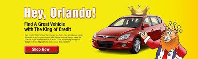 Used Cars For Sale Bad Credit OK Orlando FL | American Car Center