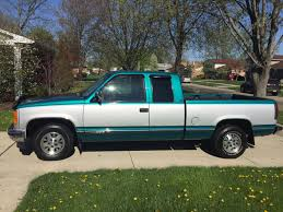 100 Gmc Trucks For Sale By Owner 1994 GMC Sierra 1500 Classic Car Riverview MI 48193