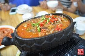 a駻ation cuisine 龟锅彪悍的东北味不需解释 搜狐美食 搜狐网