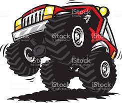 Off Road Monster Truck Stock Vector Art & More Images Of Cartoon ... Monster Trucks Wallpapers Hd 21m7vc2 Truck Numbers Learn Trucks Cartoon Learning Truck Car Garage Game For Toddlers Cartoon Extreme Sports Vector Stock Photo Clip Art 4x4 Isolated On White Background Monster Lightning Mcqueen Spiderman Kids With Joy Keller Macmillan Images Royalty Free Cliparts Vectors And