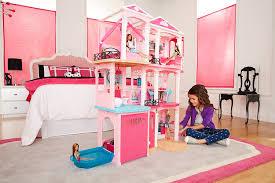 Barbie Living Room Set by Amazon Com Barbie Dreamhouse Toys U0026 Games