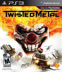 Amazon.com: Twisted Metal - PS3 [Digital Code]: Video Games Dirt 3 Ps3 Vs Xbox 360 Graphics Comparison Video Dailymotion Euro Truck Simulator With Ps3 Controller Youtube Tow Gta 5 Monster Jam Crush It Game Ps4 Playstation Buy 2 Steam Racer Bigben En Audio Gaming Smartphone Tablet Review Farming 14 3ds Diehard Gamefan Offroad Racing Games Giant Bomb Best List Of Driver San Francisco Firetruck Mission Gameplay Camion Hydramax