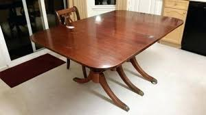 Full Size Of Mahogany Dining Room Set Antique Table Tables For Sale Refinish Or Paint Gorgeous
