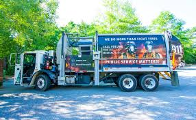 Garbage Collections | Mount Pleasant, SC - Official Website