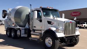 2018 Peterbilt 567 Concrete Mixer Truck - YouTube 1950 Sterling Chain Drive Dump Truck For Sale Hemmings Motor News Concrete Mixer Truck Price Suppliers And Kilsaran 3 Axle Readymix Trucks Youtube 2009 Freightliner Business Class M2 106 Ready Mix 2003 Mack Dm690 For Sale 2300 Howo 8x4 12m3 12 Cubic Meters With Drum Supply Quality Low Cost Replacement Parts Repairs Hino Trailer Transport Express Freight Logistic Diesel Southern Californias Best Company Superior
