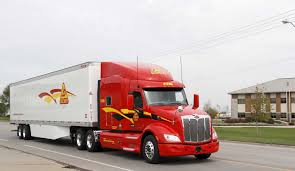 100 Safer Trucking The Present And Future Of Transportation Includes Automation That