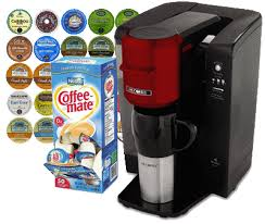 Mr Coffee Single Serve Brewer Giveaway