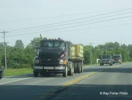 Tipton Trucking Co. - Oxford, PA - Ray's Truck Photos