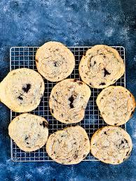 chocolate chip cookies schätze aus meiner küche