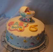 baby born torte torten fondant