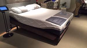 Adjustable Bed Base Split King by The Elevate Comfort Base From Glideaway Youtube