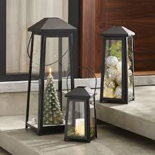 Crate And Barrel Canada Floor Lamps by Outdoor Lighting String Lights And Lanterns Crate And Barrel