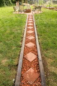 Paver Patio Ideas On A Budget by Budget Friendly Backyard Patio Ideas Walkways Backyard And Chiminea