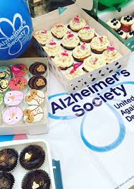 Alzheimers Society Cupcake Day Everything You Need To Know