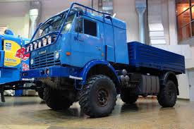 100 Rally Truck For Sale OMG There Is A Crazy Kamaz 4911 Dakar On EBay
