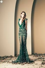 outstanding emerald green gown you should wear to prom u2013 designers