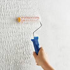 rouleau pour peinture plafond enduit magic rénov 20kg kit outils castorama