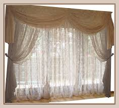romantische gardinen wohnzimmer caseconrad