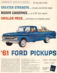 1961 Ford Truck Ad-01 | FORD TRUCK ADS | Pinterest | Ford Trucks ... Adsford Trucks Toyota Tundra A Powerful Trucktoyota Ads 1935 Chevrolet Truck Ad01 Chevygmc Truck Ads Pinterest Watch This Montage Of Vintage Ads From The Past 100 Gender Stereotypes In Advertisement Jasonleestepp 7 Awesome Ford Fordtrucks Effective Ram Creative Creative Out Door Advertising Agency Auto Rickshaw Bus Advertisement Mini Led Truck On Road Youtube Bergstrom Automotive 60 Chevy Dodge Intertional Fargo Mobile Billboard
