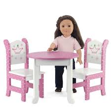 Amazon.com: 18 Inch Doll Furniture Fits American Girl Dolls - 18 ... Kidkraft Darling Doll Wooden Fniture Set Pink Walmartcom Amazoncom Springfield Armoire Journey Girls Toysrus 18 Inch Clothes Drses Our Generation Dolls Wardrobe Toys For Kashioricom Sofa Armoire Kidkraft Next Little Kidkraft 18inch New Littile Top Youtube Chair And Shop Baby Here