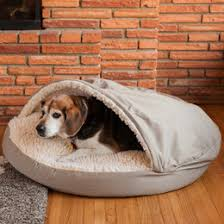 Best Type Of Flooring For Dogs by Dog Beds You U0027ll Love Wayfair