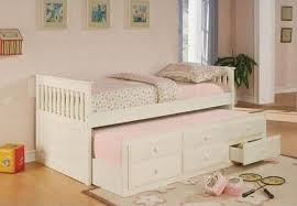 Ikea Trundle Bed Home Design Decorating & Ideas