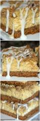 Pumpkin Snickerdoodle Cheesecake Bars by Pumpkin Cream Cheese Coffee Cake