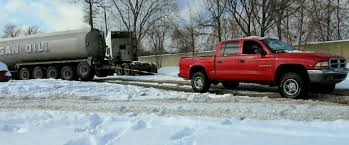 Watch This! 4.7L Dodge Dakota V8 Rescues Stuck Oil Tanker Semi Truck ... Getting Your Truck Winterready Truck News In Snow Ditch Stock Photos Images Snowfall Wreaks Havoc In Parksville Qualicum Beach Mitsubishi Triton Towing Large Stuck The Snow Youtube The Ten Best Ways To Improve Your Winter Driving Emongolcom Zud 2010 A Terrible Winter For Mongolian Ice Road Rescue National Geographic Everyone Evywhere Waste Management Criticized By County Over Service Delays Single Word Girl February 2013 Big New York City Sanitation Forever Snowy Night Big Fail Lifted Ford F250 Tips From Pros12 Hacks To Master Travel