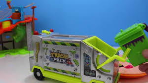 Trash Pack SEWER DUMP Trashies Opening + Trash Pack GARBAGE TRUCK ... Bruder Man Tga Side Loading Garbage Truck Orangewhite 02761 Buy The Trash Pack Sewer In Cheap Price On Alibacom Trashy Junk Amazoncouk Toys Games Load N Launch Bulldozer Giochi Juguetes Puppen Fast Lane Light And Sound Green Toysrus Cstruction Brix Wiki Fandom Moose Metallic Online At Nile Glow The Dark Brix For Kids Wiek Trash Pack Garbage Truck Mllauto Mangiabidoni Camion