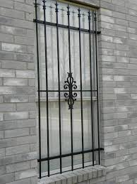 Decorative Security Bars For Windows And Doors by Portfolio James Earl Jones Security Bars