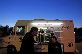 Video: Food Trucks In Hampton Roads - Daily Press